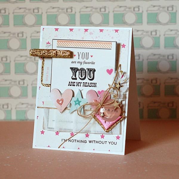 Love Card 169-1