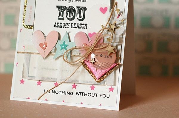 Love Card 169-2