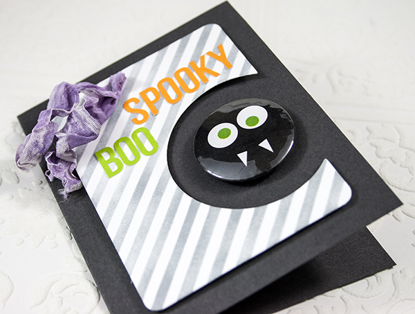 Shari Carroll spooky