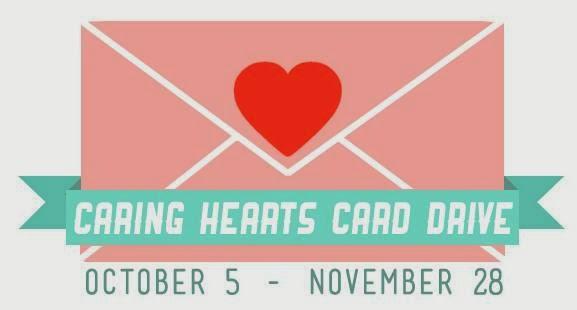 Caring Heart Badge
