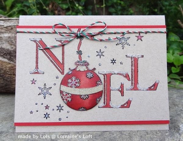 Kraft-Red Noel