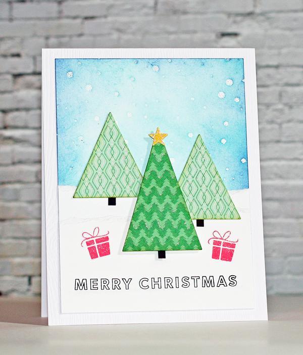 MerryChristmassklauck