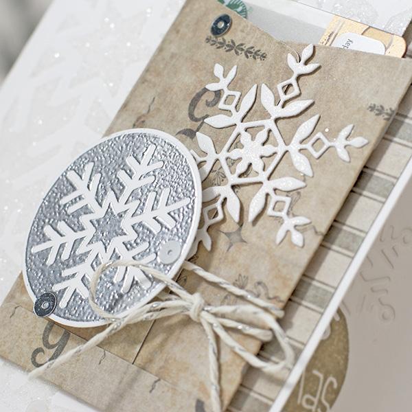 Shari Carroll Sparkly Gift Card D1