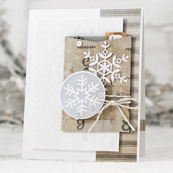 shari carroll Sparkly Gift Card