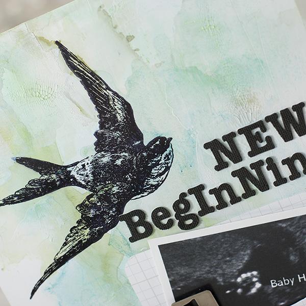 Shari Carroll New Beginnings D2