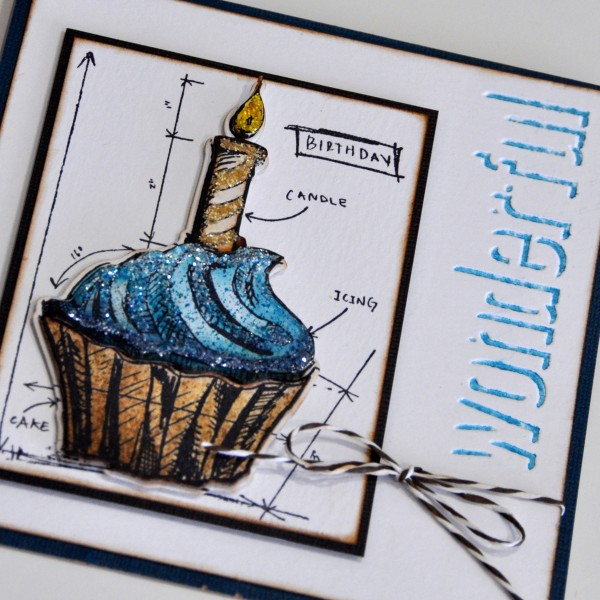 Blue Birthday #03
