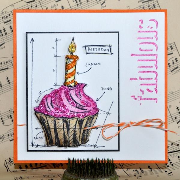 Pink Birthday #04