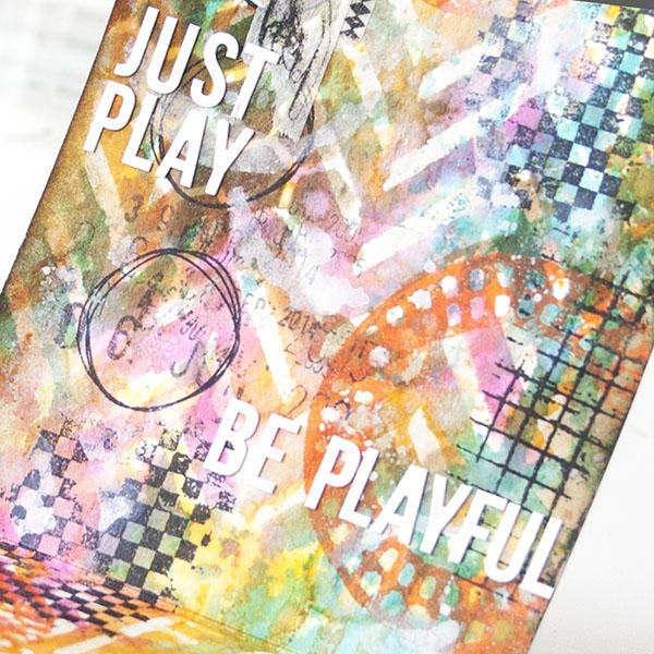 Shari Carroll Play Journal D2