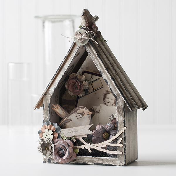 Prima Birdhouse
