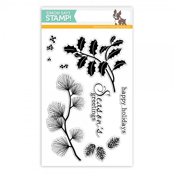 SSS101457_Holly-Berries_Stamps_Store