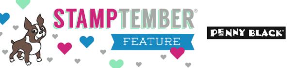 StampTember-PennyBlack