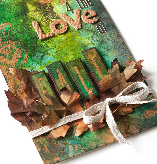 Shari Carroll Love of Fall D1