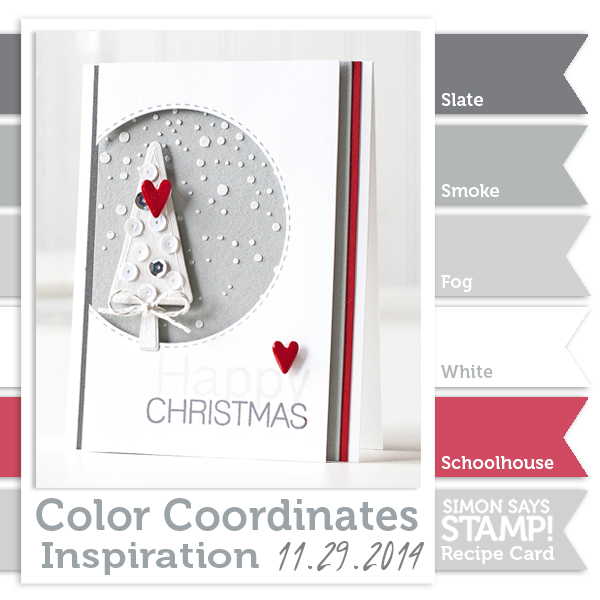 Recipe Color Coordinates 11.29.14 SC