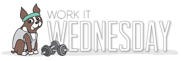 Work It Wednesday -December 2014