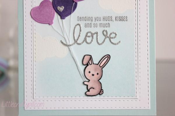 Sending love 3
