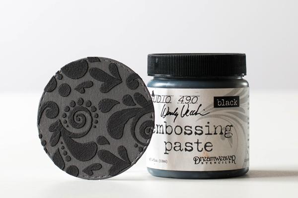 embossing-paste-black