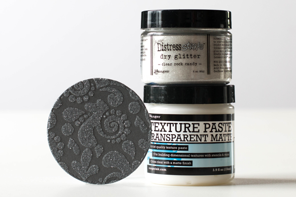 embossing-paste-clear-glitter