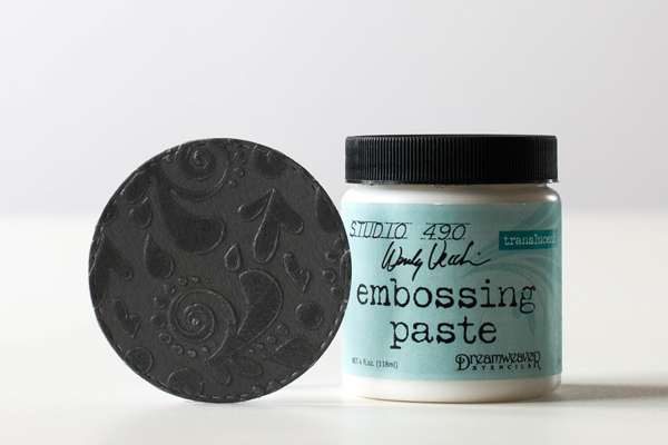 embossing-paste-clear-shine