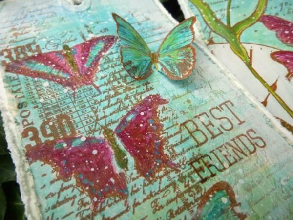 PaperArtsy STAMPtember 2