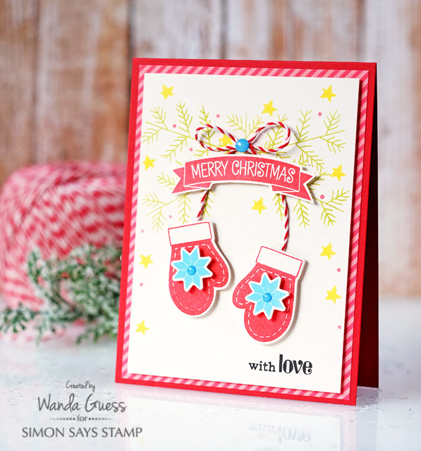1 Clearly Besotted WWW card