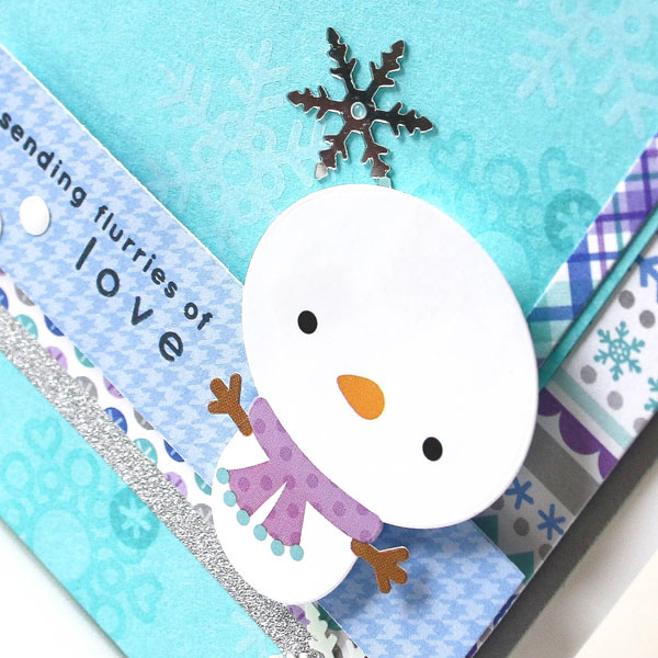 Shari-Carroll-Flurries-Snowman-details