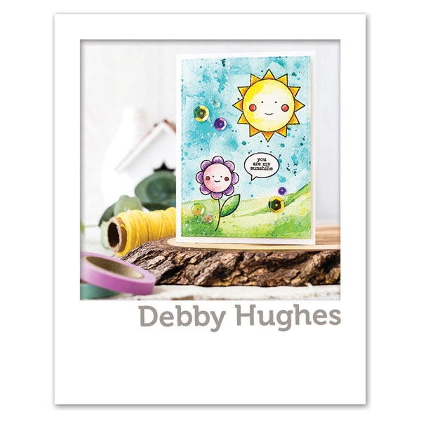 Debby-Hughes May CK