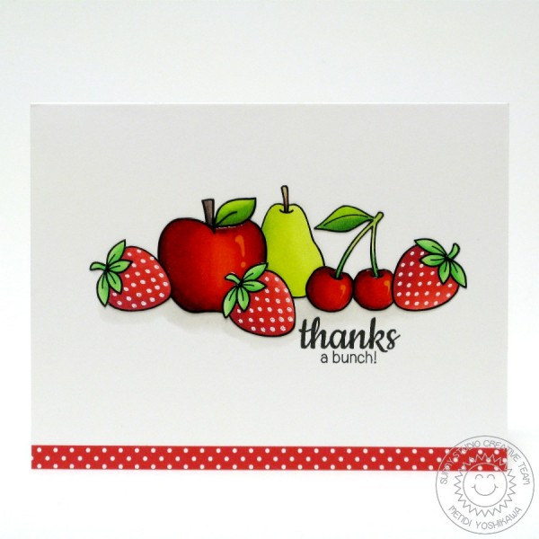 Fresh & Fruity SSS Mixed Fruit Card-Instagram