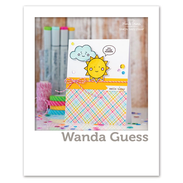 Wanda-Guess May CK