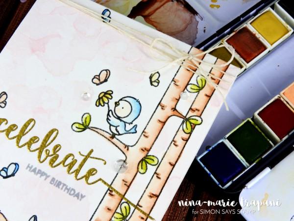 Easy Pastel Watercoloring_2