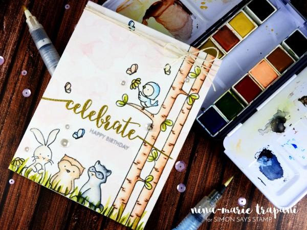 Easy Pastel Watercoloring_4