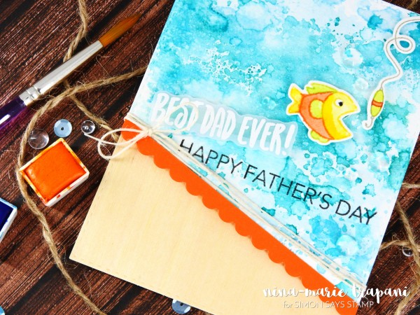 Underwater Father's Day Scene_4