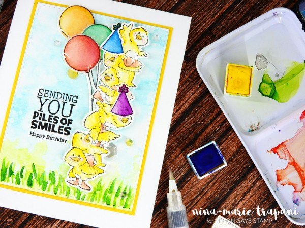 Watercolor Birthday Scene_3