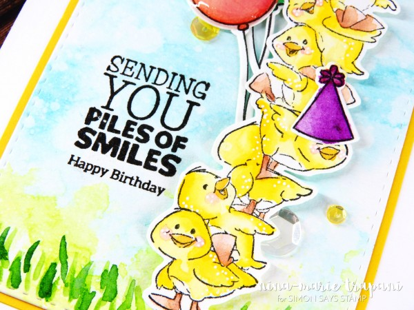 Watercolor Birthday Scene_4
