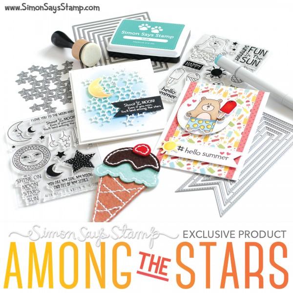 Among the Stars 250x250