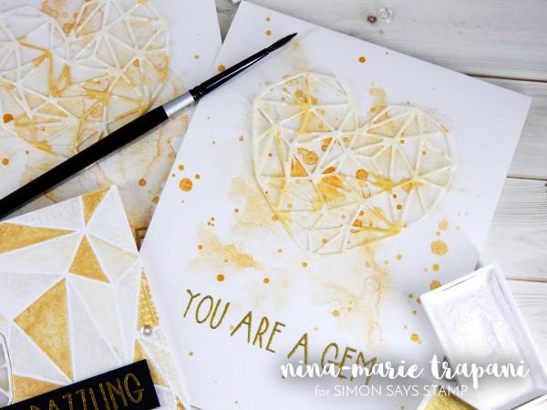 Shimmering Watercolors + Vellum Shaker_6