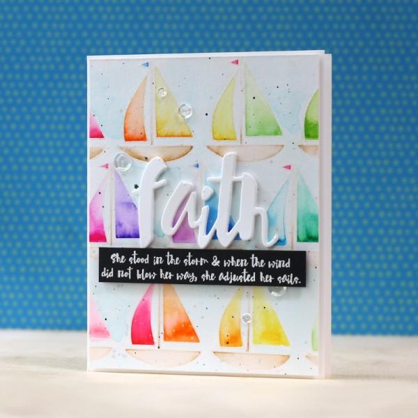 faith card