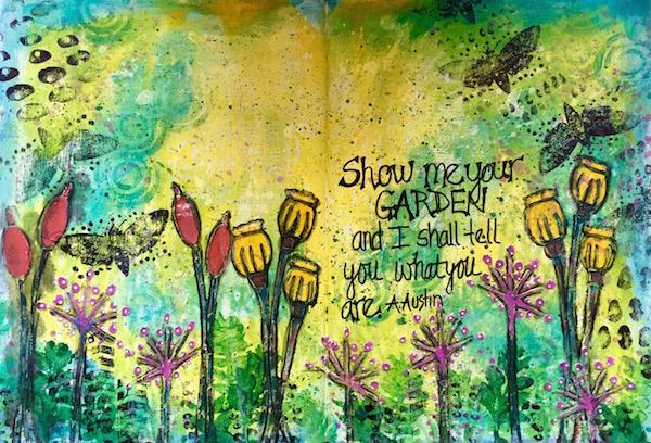 gardenparty
