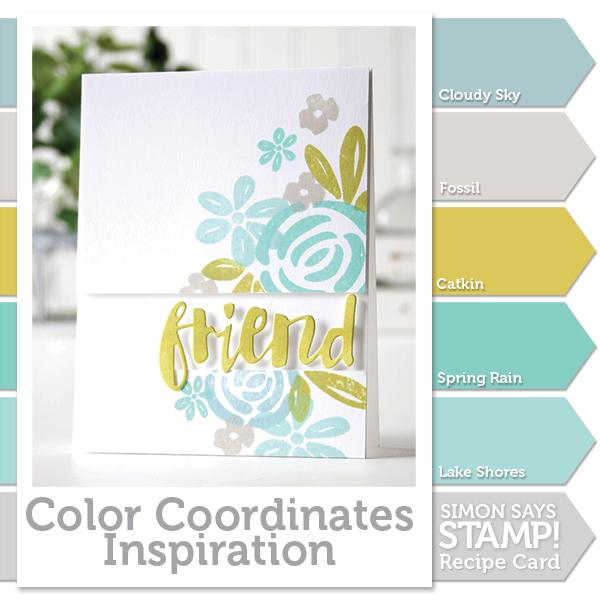 Color Coordinates 7.22.16