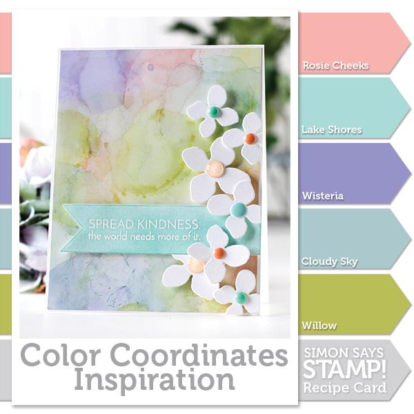 Color Coordinates 7.26.16