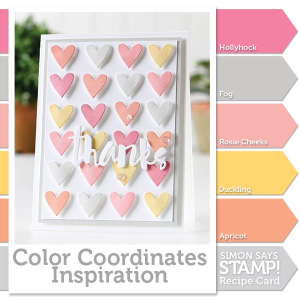 Color Coordinates 7.28.16