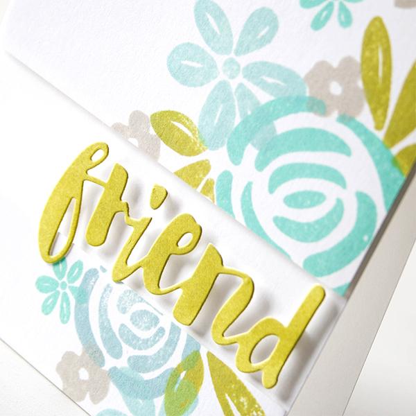 Shari Carroll CC Friend 2