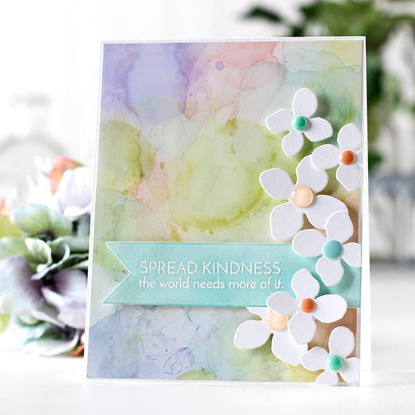 Shari Carroll Spread Kindness 1