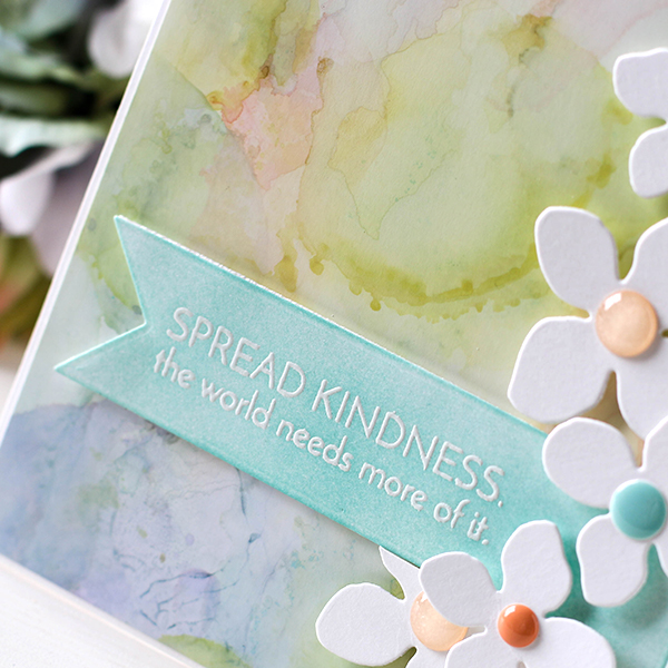 Shari Carroll Spread Kindness 2