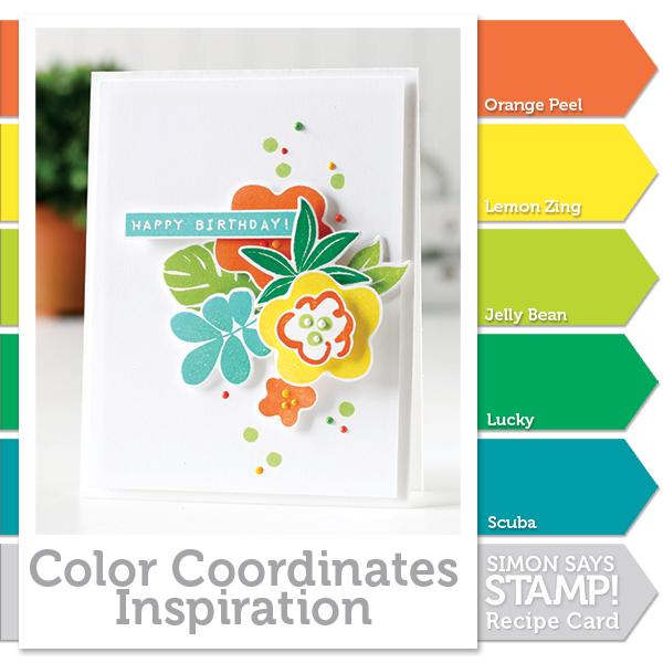 Color Coordinates 7.19.16