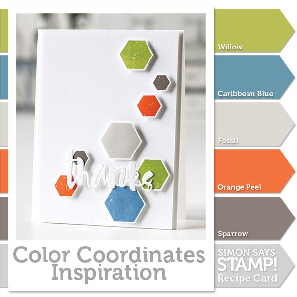 Color Coordinates 8.26.16