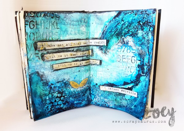 Mixed-Media-Art-Journal_Zoey_scrapsaurus_simon-says-stamp-600x428