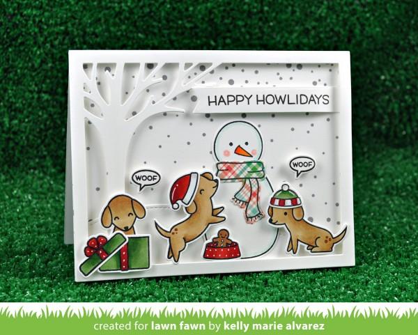 HappyHowlidays_LeafyTreeBackdrop_SnowCool_KellyAlvarez