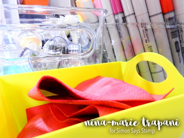 10 Craft Room Organization Quick Tips_1