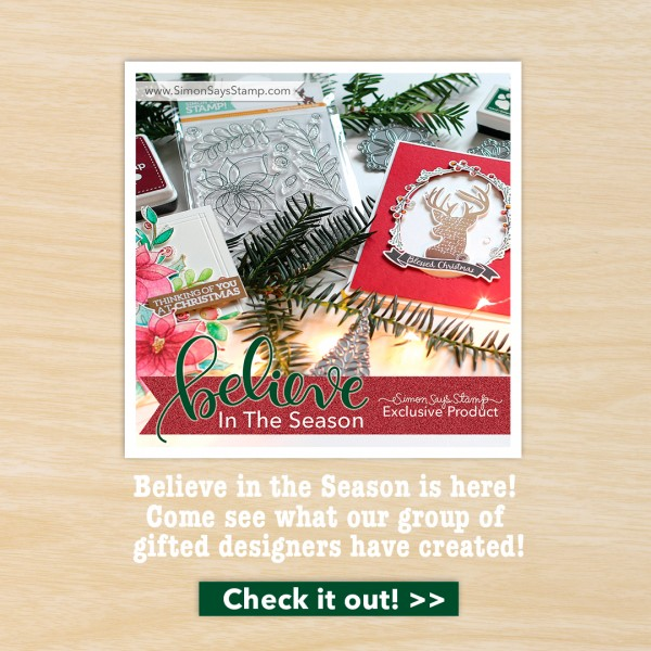 Believe in the Season 1080x1080 EMAIL HOP