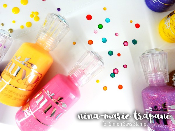 Crystal and Glitter Drops_6